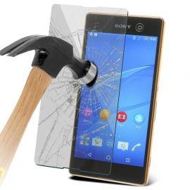 Протектор от закалено стъкло за Sony Xperia M5