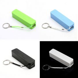 Външна батерия power bank 2600 mAh