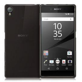Ултра слим силиконов гръб за Sony Xperia Z5