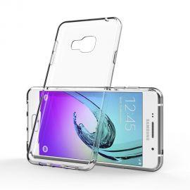 Ултра слим силиконов гръб за Samsung Galaxy A3 2016 A310F