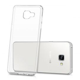Ултра слим силиконов гръб за Samsung Galaxy A5 2016 A510F