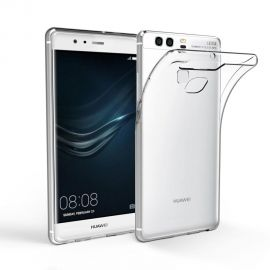 Ултра слим силиконов гръб за Huawei P9