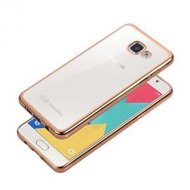 Прозрачен гръб TPU за Samsung Galaxy A5 (2016) A510