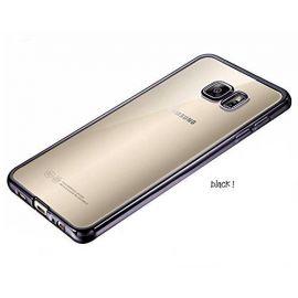 Поликарбонатен гръб с оцветени краища за Samsung Galaxy Note 5 N920