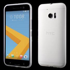 Матов TPU силиконов гръб за HTC 10