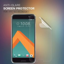 Протектор Nillkin Anti-Glare за HTC 10
