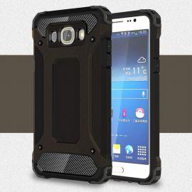 Противоударен калъф Metal Carbon за Samsung Galaxy J5 2016