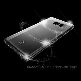 Ултра слим силиконов гръб Baseus Air за Samsung Galaxy Note 7 N930