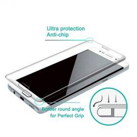 Протектор за целия дисплей от закалено стъкло за Samsung Galaxy Note 7 N930