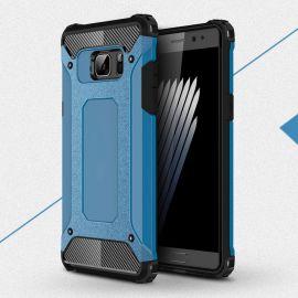 Противоударен калъф Metal Carbon за Samsung Galaxy Note 7 N930
