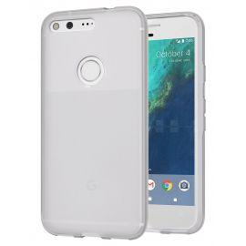 Матов TPU силиконов гръб за Google Pixel