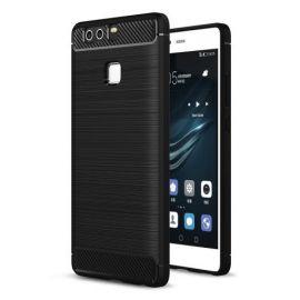 Силикон гръб Carbon за Huawei P9