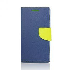 Кожен калъф тип тефтер Mercury Fancy Diary за HTC 10