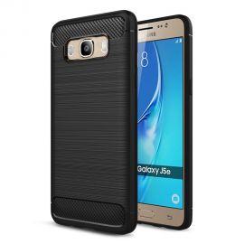 Силикон гръб Carbon за Samsung Galaxy J5 (2016) J510