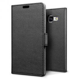 Кожен калъф хоризонтален за Samsung Galaxy A5 (2017) A520