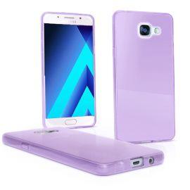 Силиконов TPU гръб за Samsung Galaxy A3 (2017)