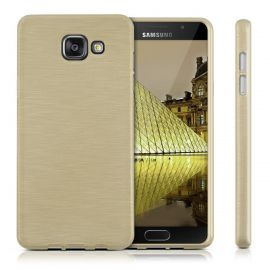 Силиконов гръб TPU за Samsung Galaxy A3 (2017) A320