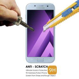 Протектор от закалено стъкло за Samsung Galaxy A3 2017
