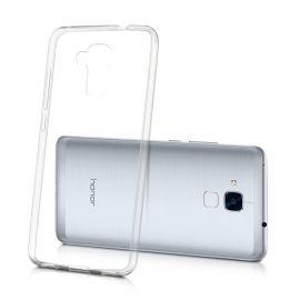 Ултра слим силиконов гръб за Huawei Honor 7 Lite