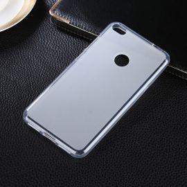 Матов TPU силиконов гръб за Huawei Honor 8 Lite
