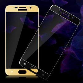 Протектор за целия дисплей от закалено стъкло за Samsung Galaxy A5 2017