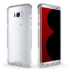 Хибриден твърд гръб за Samsung Galaxy S8