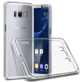 Imak ултра тънък силиконов гръб за Samsung Galaxy S8+ Plus