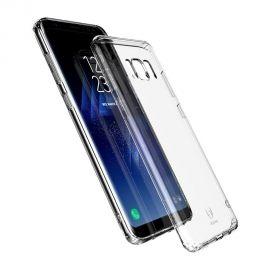 Ултра слим силиконов гръб Baseus Air за Samsung Galaxy S8+ Plus G955
