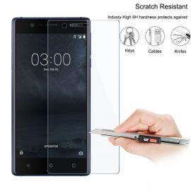 Протектор от закалено стъкло за Nokia 3