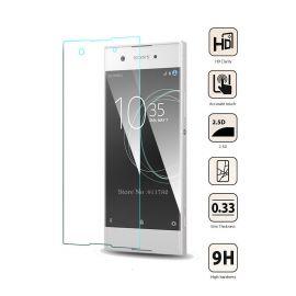 Протектор от закалено стъкло за Sony Xperia L1