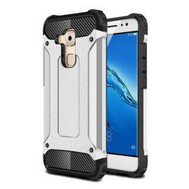 Противоударен калъф Metal Carbon за Huawei Nova Smart