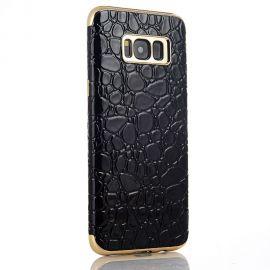 Твърд гръб Croco Leather за Samsung Galaxy S8+ Plus
