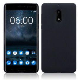 Матов TPU силиконов гръб за Nokia 6