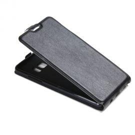 Кожен калъф вертикален флип за Samsung Galaxy Note8 N950