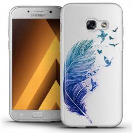 Силиконов гръб с картинки за Samsung Galaxy A5 2017