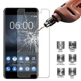 Протектор от закалено стъкло за дисплей за Nokia 8