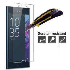 Протектор от закалено стъкло за Sony Xperia XZ1
