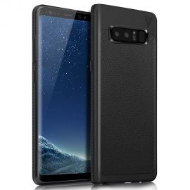 TPU гръб Leather за Samsung Galaxy Note 8 N950