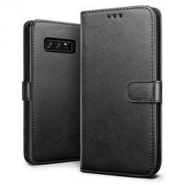 Кожен калъф хоризонтален за Samsung Galaxy Note 8 N950
