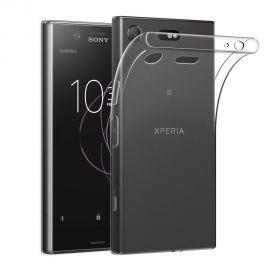 Ултра слим силиконов гръб за Sony Xperia XZ1 Compact