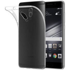 Ултра слим силиконов гръб за Huawei Mate 10 Lite