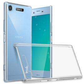Imak Crystal Clear твърд гръб за Sony Xperia XZ1