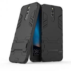 Хибриден PC гръб с kick-stand стойка за Huawei Mate 10 Lite