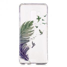 Силиконов гръб с картинки за Samsung Galaxy A8 2018
