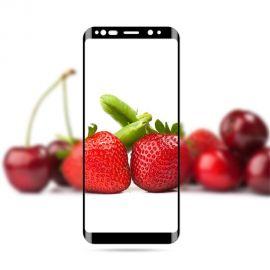 Протектор за целия дисплей от закалено стъкло за Samsung Galaxy S9