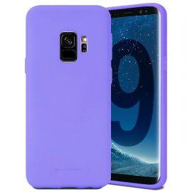 Силиконов гръб TPU за Samsung Galaxy S9 G960