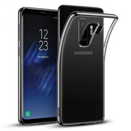 Ултра слим силиконов гръб за Samsung Galaxy S9+ Plus