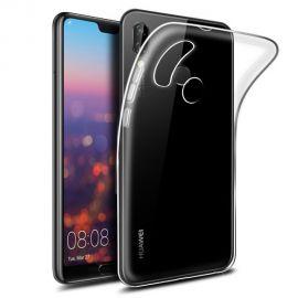 Ултра слим силиконов гръб за Huawei P20 Lite