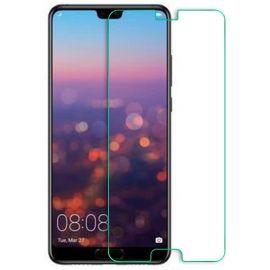 Протектор от закалено стъкло за дисплей за Huawei P20