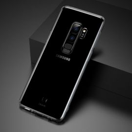 Ултра слим силиконов гръб Baseus Air за Samsung Galaxy S9+ Plus G965
